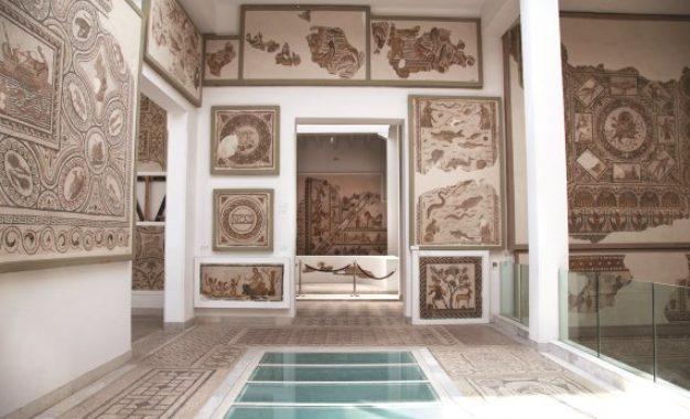 Travel: Tunisia with Mr. Mosaic