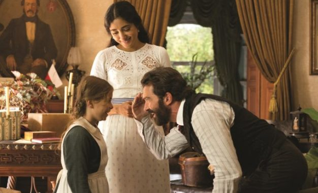 FILM REVIEW: Finding Altamira