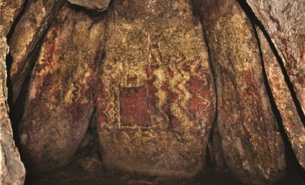 Secrets of the dolmens: Discovering lost masterpieces by ancient artists of the Iberian Peninsula