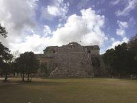 Travel: The Yucatán