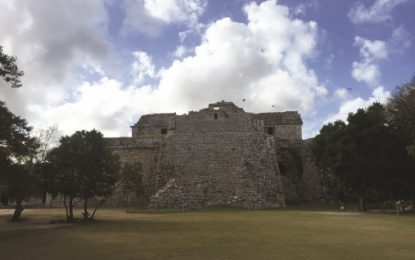 Travel: The Yucatán