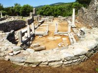 Travel: Thasos