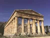 Travel: Greek Temples of Sicily