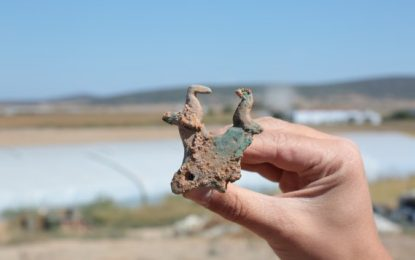 Beyond the Pillars of Hercules – Excavating an Iron Age seat of power