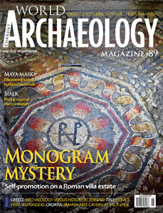 Current World Archaeology issue 89