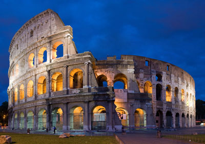 Videogame Survey of Roman history | World Archaeology