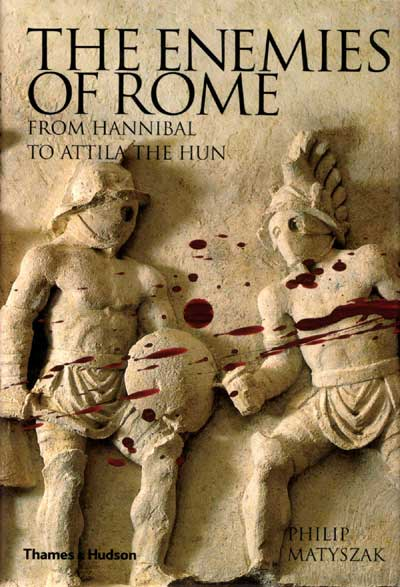 Enemies of Rome