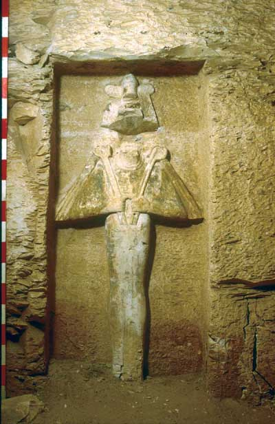 KV5 – Largest Tomb in Valley of the Kings