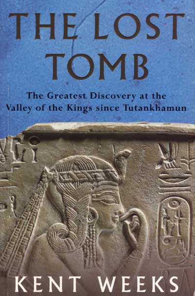 Lost Tomb, The