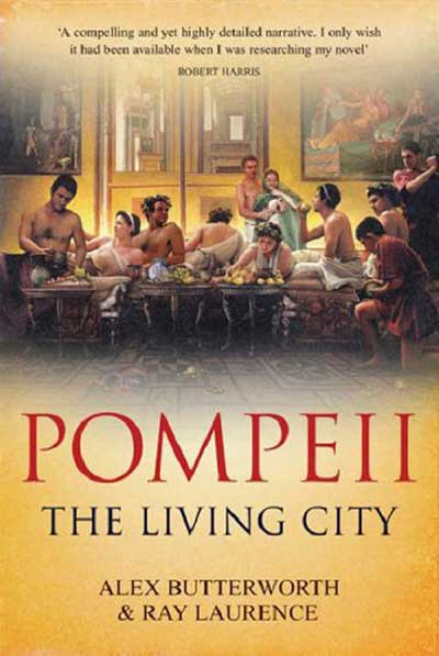 Pompeii the Living City