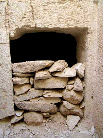 Valley of the Kings: KV-63: Tomb or Room?