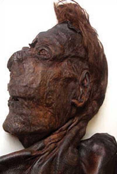 Ireland Iron Age Bog Bodies World Archaeology
