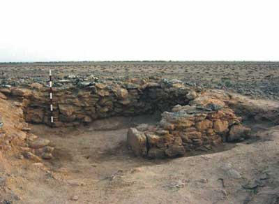 United Arab Emirates: Houses Dating to 5,000 BC