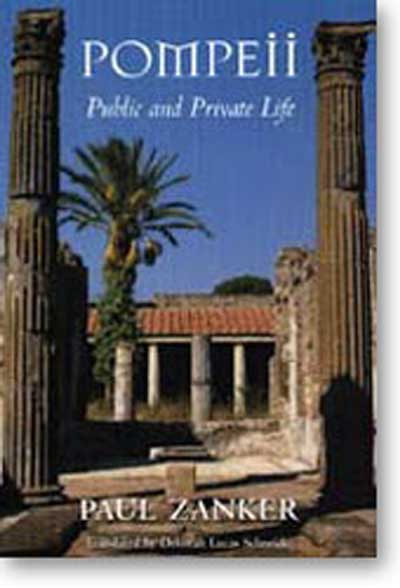 Pompeii: Public & Private Life