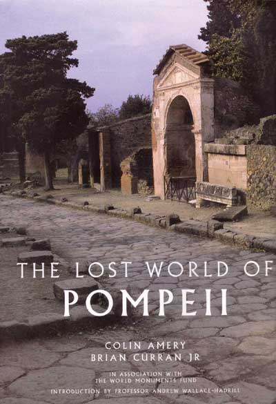 Lost World of Pompeii