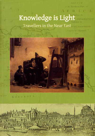 Book review: Knowledge is light: travellers in the Near East