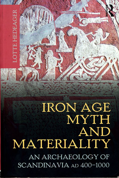 Book review: Iron Age Myth and Materiality