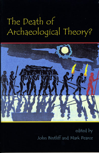 Book review: The death of an archaelogical theory?
