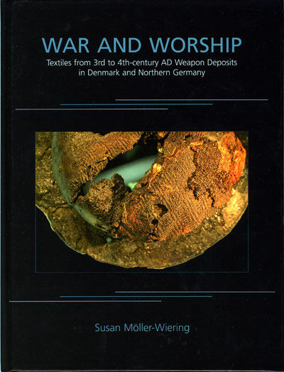 Book review: War and worship
