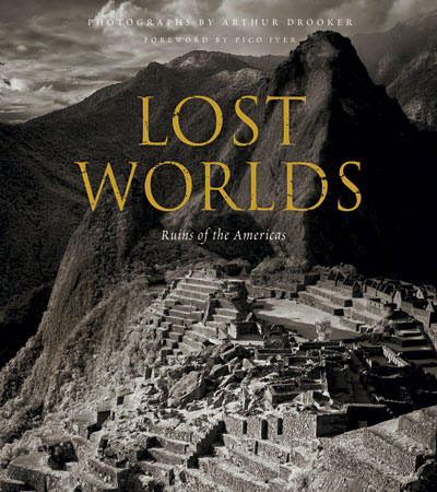 Book review: Lost worlds, ruins of the Americas