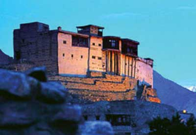 Baltit Fort, Pakistan Wins UNESCO Award