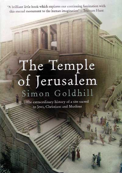 Temple of Jerusalem